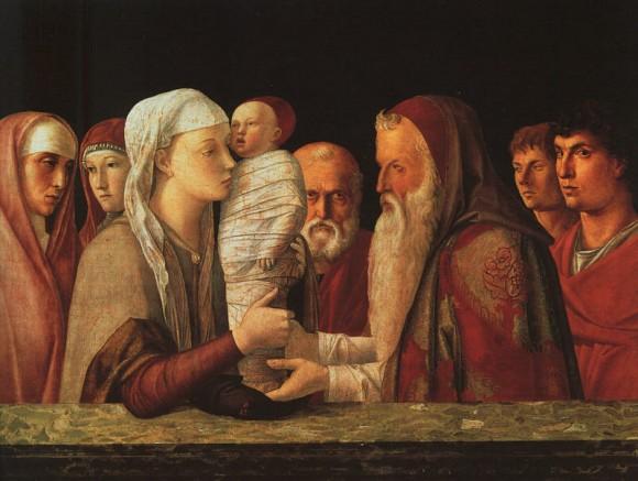 Сретение Господне: история, смысл, молитвы