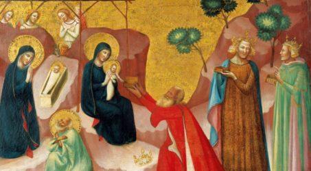 Дары волхвов: что мы принесем Младенцу Христу?